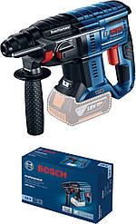 Акумуляторний перфоратор з SDS plus Bosch GBH 180-LI (Без аккумулятора)