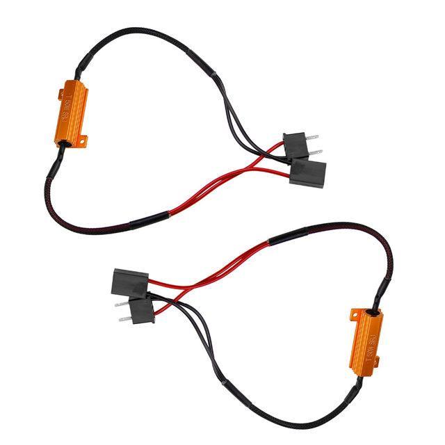H1 блок нагрузочный резистор