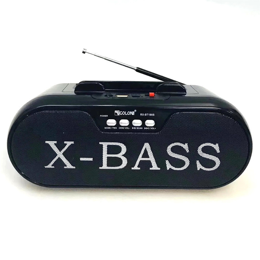 Радиоприемник Golon RX-BT190S Bluetooth