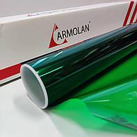 Витражная плёнка AR Green 20 Armolan ширина рулона 1,524м (кв.м), фото 1