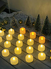 Led свічки 40мм