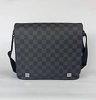 Мужская сумка мессенджер - Louis Vuitton District GM, фото 1
