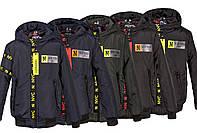 """Куртка для хлопчика демісезонна """"НІК"""", фото 1"""