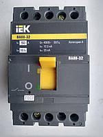 Автоматический выключатель ВА88-32 50А щитовой