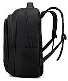 Рюкзак городской черный, фото 4