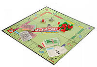 Настольная игра Монополия 6123 UA