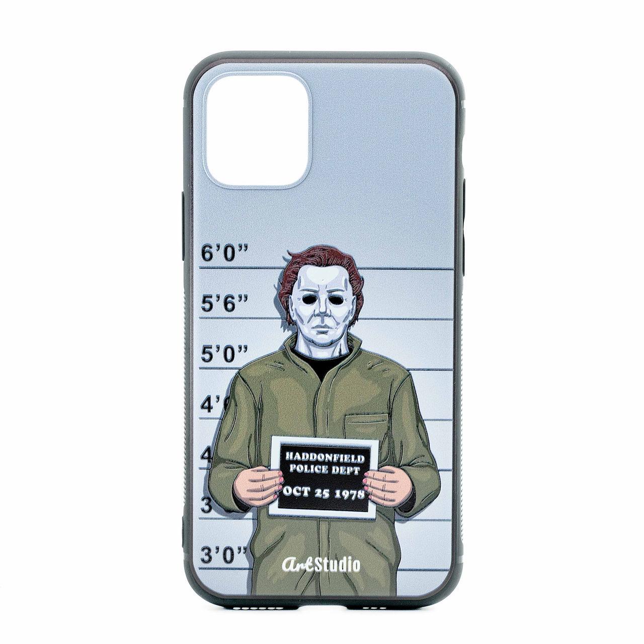 Чехол для Apple Iphone 11 Pro - Маерс