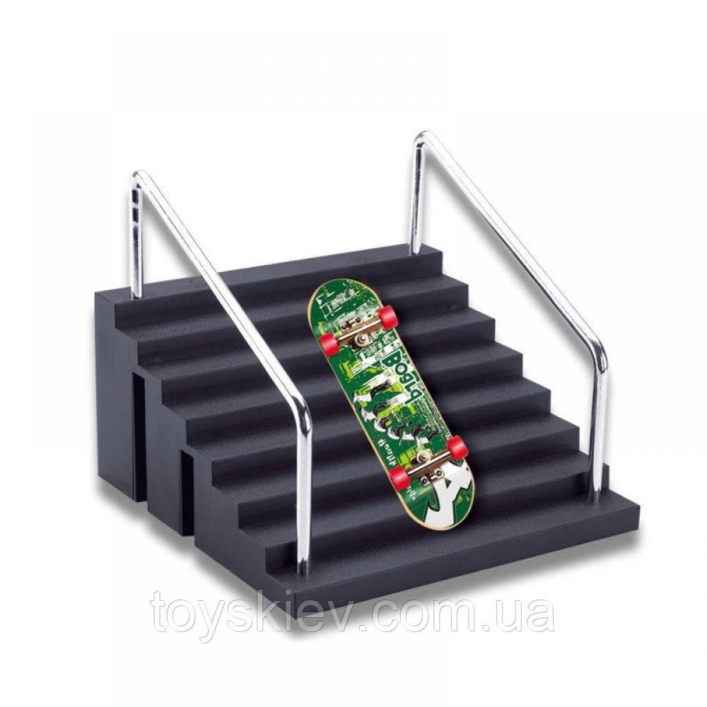 Скейт Парк SkatePark для пальчиковых скейтов велосипедов самокатов BMX Фингерборд Fingerboard