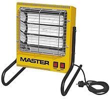 Инфракрасный электрический обогреватель Master TS 3A (2,4 кВт)