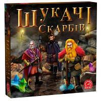 Настольная игра Arial Искатели сокровищ (10329)