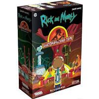 Настольная игра Hobby World Рик и Морти: Анатомический парк (2019) (915189)