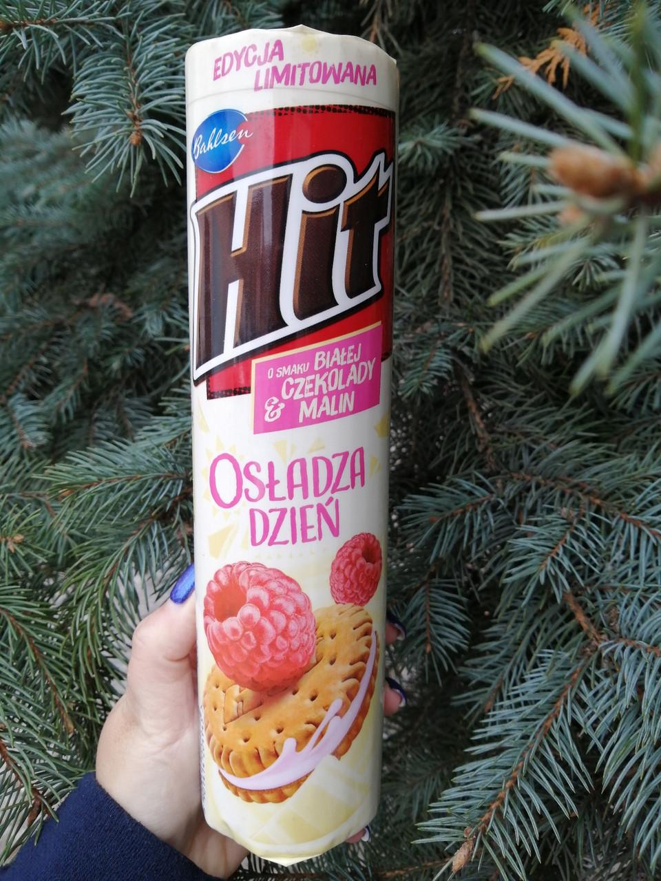 Печенье Hit