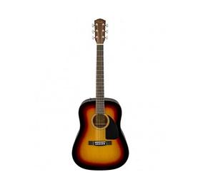Акустическая гитара Fender CD60 V3 WN SUNBURST