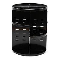 Подставка для косметики P1-360 (черная)