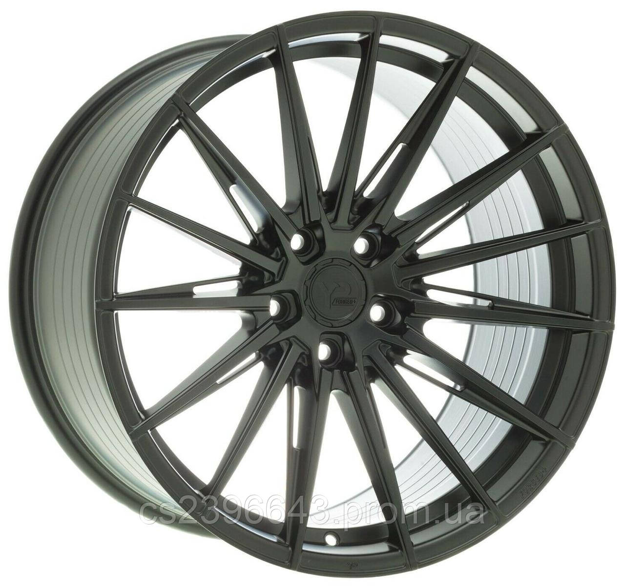 Колесный диск Yido Performance Forged+ 20x8,5 ET45