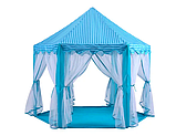 Палатка - шатер детская разные цвета, фото 5