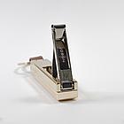 USB зажигалка-брелок JOBON gold 021_4, фото 8