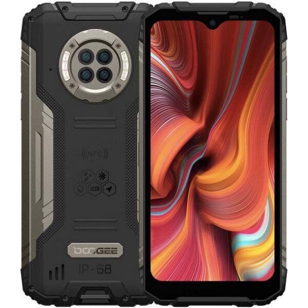 Смартфон Doogee S96 Pro  8/128GB  NFC Noght Vision