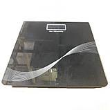 Весы напольные ACS 180 кг + датчик температуры, фото 3
