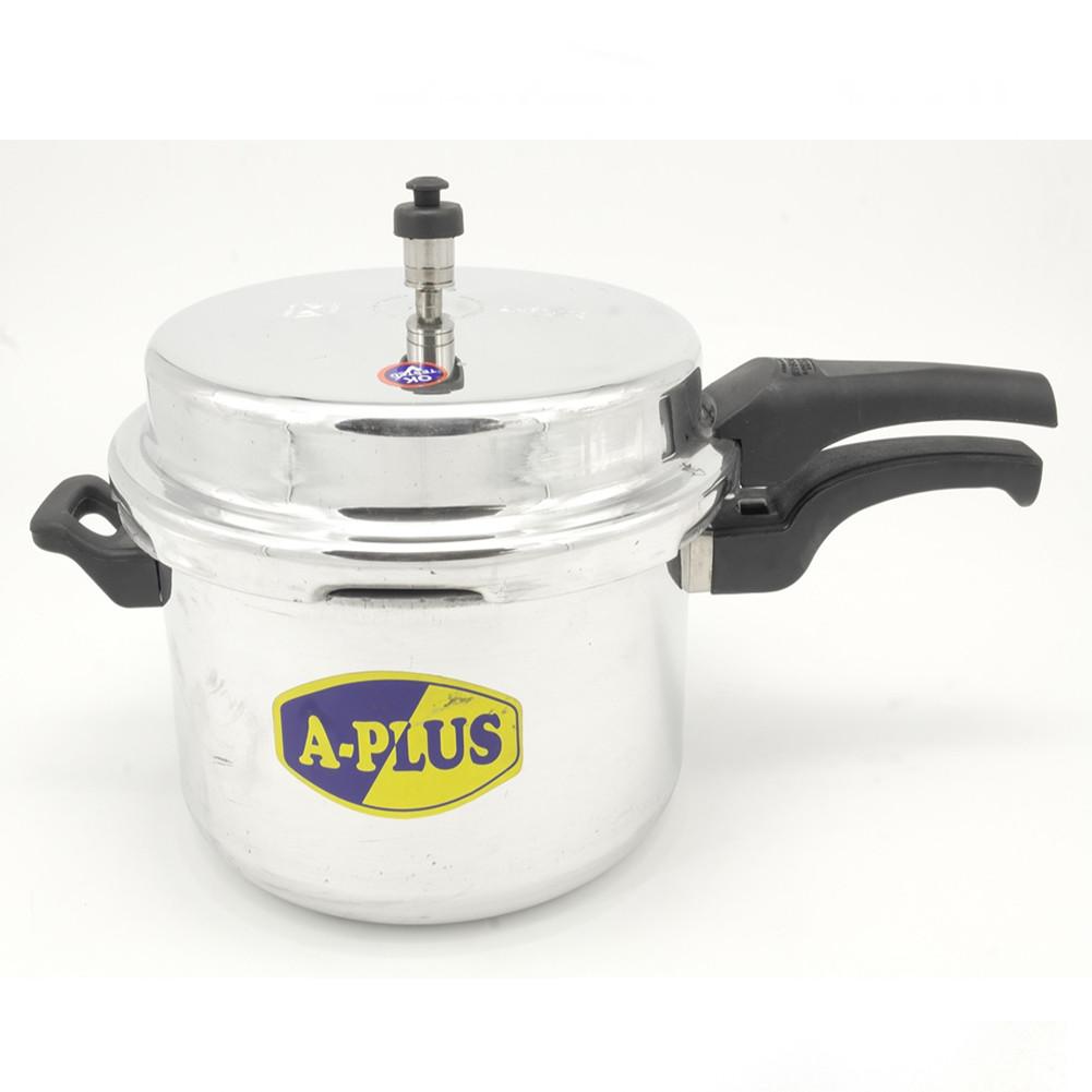 Скороварка A-PLUS на 5 литров Алюминиевая