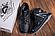 Мужские ботинки в стиле MERRELL SLAB Black натуральная кожа зимние, фото 2