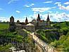 Экскурсия  «Каменец-Подольский-жемчужина Подолии»
