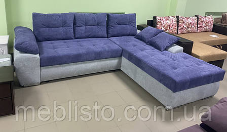 Угловой диван Палярис 2.55 на 215, фото 2