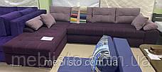 Угловой диван Палярис 2.55 на 215, фото 3
