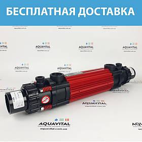 Титановий теплообмінник Elecro 30 kw G2 HE 30T