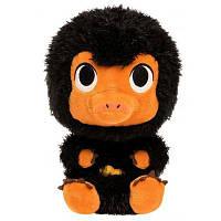 Мягкая игрушка Funko Pop Фантастические твари Нюхлер Коричневый 15 см (20080)