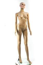 Манекены женские из пластика