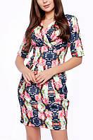 Платье женское турецкого производства