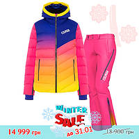 Женский горнолыжный костюм COLMAR Technologic women 42 2020 (2859-104-2) winter