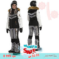 Горнолыжный костюм REHALL KARINA-R женская 2021 S(60071-set-S) winter, фото 1