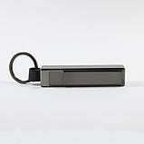 USB зажигалка-брелок JOBON graphite 021_1, фото 4