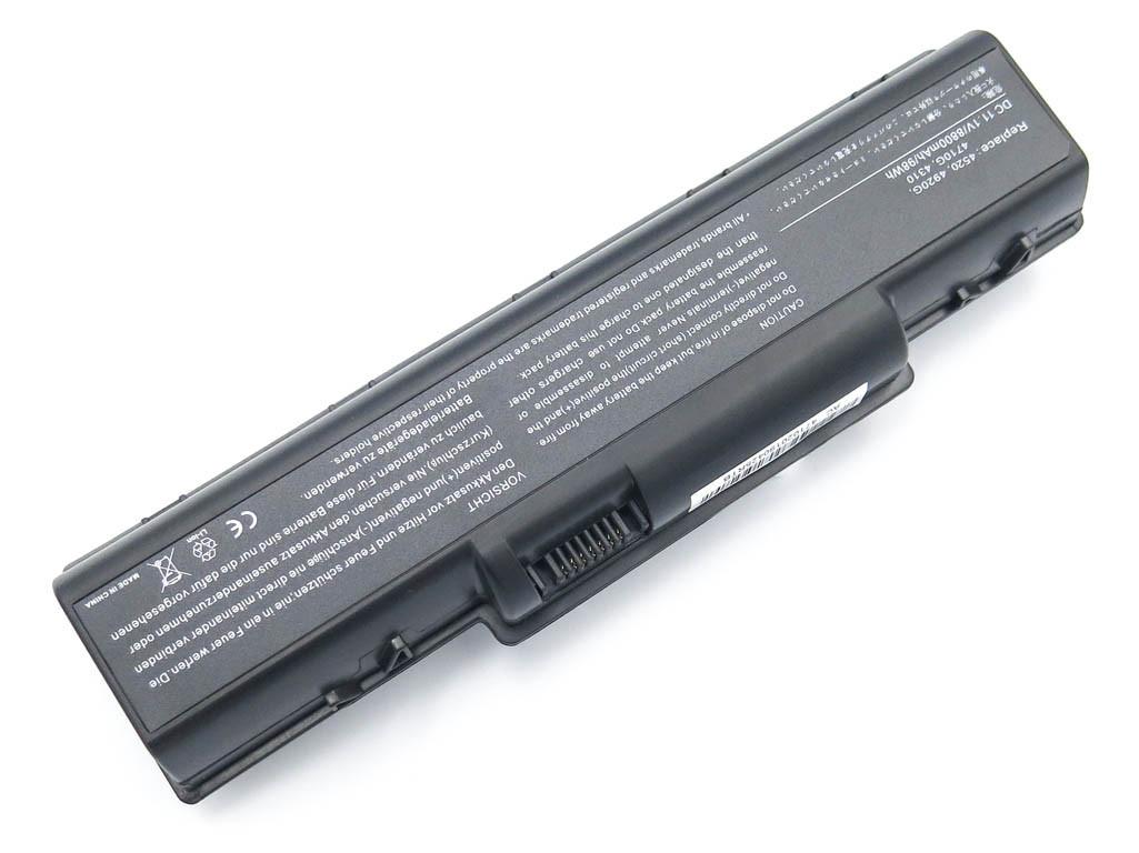 Батарея для ноутбука Acer Aspire 4710, 4310 4520, 4720, 4920G, 2930, 4220, 4230, 4235, 4240, 5334, 5732Z