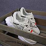 Жіночі кросівки Adidas Ozweego TR (бежеві) спортивні весняні кроси 20261, фото 4