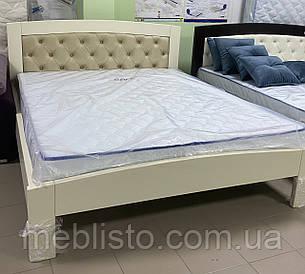 Кровать Верона ольха 1.6 на 2м, фото 2