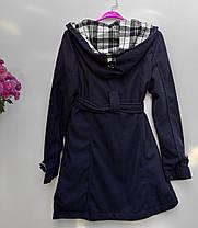 Пальто жіноче  Розмір L ( Б-231), фото 3