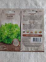 Салат листовий ЛАТУК  1г  (Семена Украины)