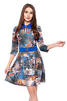 Женское платье турецкого производства