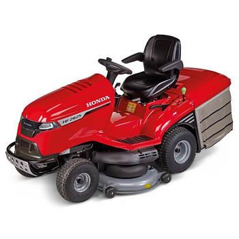 Садовый трактор HONDA HF2625