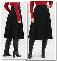 Женская теплая юбка, фото 1