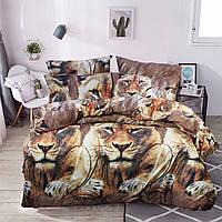 Еней-Плюс Двойной постельный комплект МІ0030