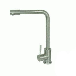 Змішувач для кухонної раковини Kraft 3002