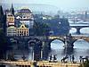 Звездная пара: Краков и Прага