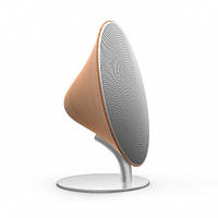 Колонка Bluetooth настольная 16 Вт. 20х22х11,5 см. береза Великобритания 410810