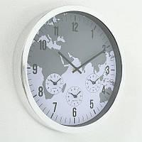 Настенные часы пластик d35см Гранд Презент 1019926