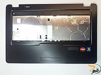 """Середня частина (топкейс) корпуса для ноутбука Compaq CQ62, CQ56, 15.6"""", Б/В. Кріплення всі цілі. Без"""
