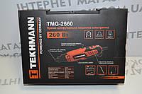 Гравер TEKHMANN TМG-2660, фото 1